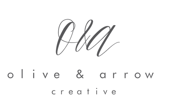 Olive-Arrow-Creative-logo